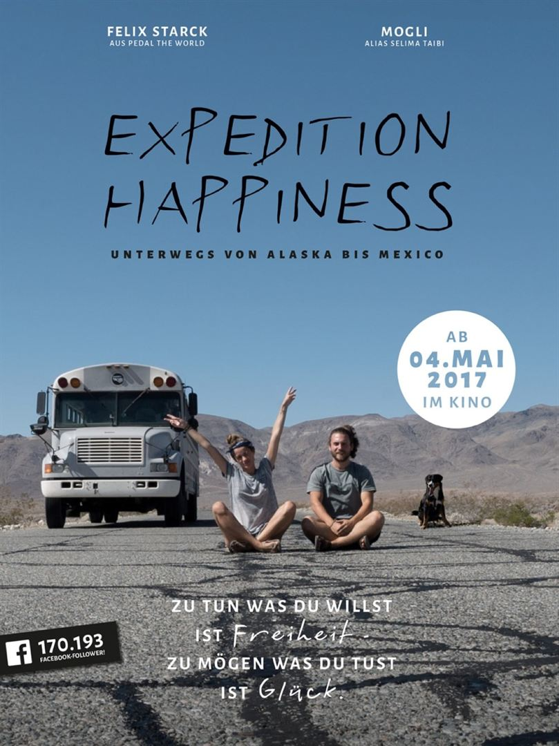 Expedition Happiness Stream Kinox