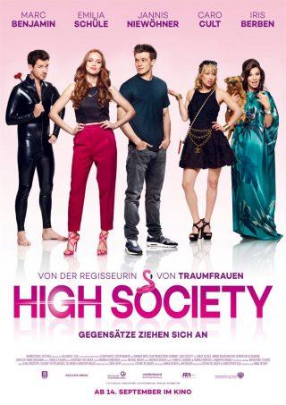 High Society Movie4k