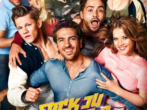 Fack Ju Göhte 2 Stream Deutsch Movie4k