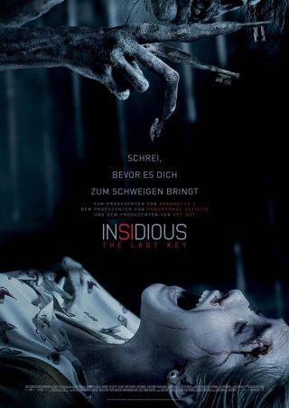 Insidious 4 Stream German