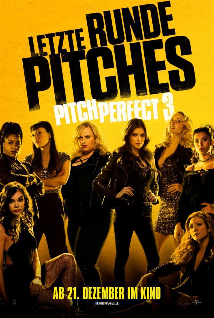 Pitch Perfect Ganzer Film
